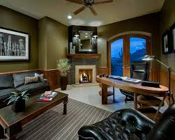 Pictures Of Luxury Homes by Luxury Home Office Design Michael Molthan Luxury Homes Interior