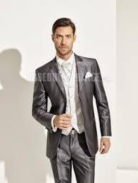 costard homme mariage costume homme pas cher pour mariage affaire en satin shiny suit