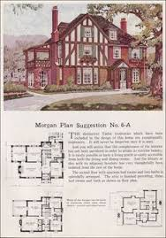 1955 garrison colonial as found in the 1955 national plan service