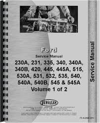 515 ford tractor wiring diagram 28 images komatsu forklift
