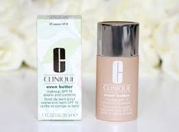Clinique Skin Care Reviews Clinique Even Better Foundation Foundation Makeup And Makeup Stuff