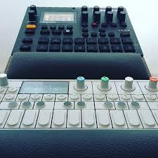 Mixing Table Beatmaker Digitakt Homestudio Mixingtable Op1 Electronic