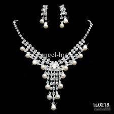 real diamond necklace images Real diamond necklace bridal necklace diamond set chaindiamond jpg