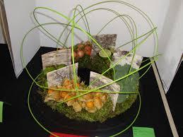 easy easter flower arrangements the neat nook arrangement with egg