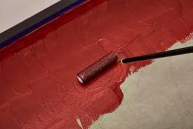 rocksolid garage floor coating creates ready space