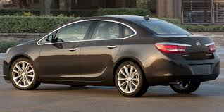 hyundai bentley look alike gm killing off its trusty buick verano compact car