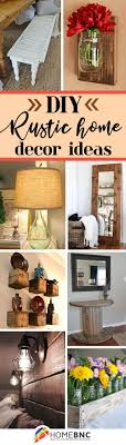 Best VintageRusticCountry Home Decorating Ideas Images On - Vintage home decorating ideas