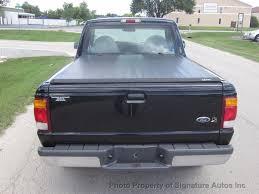 Ford Ranger Truck Cab - 1999 used ford ranger reg cab 112