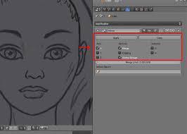 blender tutorial pdf 2 7 female character modeling in blender part 1