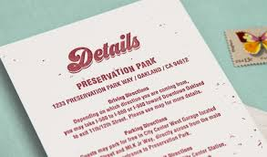 Direction Cards For Wedding Invitations Tondre Invitation Custom Gallery Anticipate Invitations