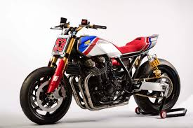 honda cb1100 tr concept studio 3 4 view moto art pinterest