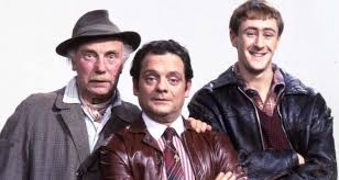 Only Fools And Horses The Chandelier Only Fools And Horses Part One British Classic Comedy