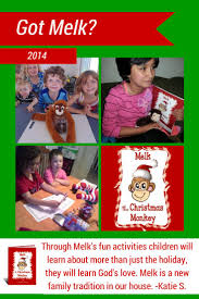 M El K He 109 Best Melk The Christmas Monkey Images On Pinterest Monkey