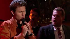 ansel elgort watch ansel elgort bring the house down singing lionel richie in