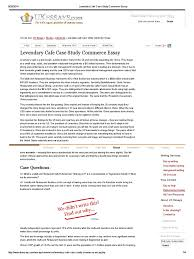 levendary cafe case study solutions strategic management