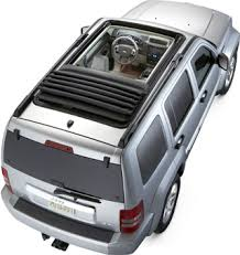 jeep liberty convertible top dealers curious about liberty s retractable roof