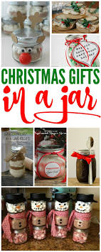 gift in jars if you are looking for cheap