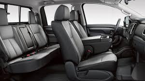 nissan armada 2017 seat covers 2017 nissan titan key features nissan usa