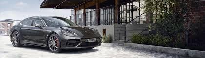 porsche panamera silver porsche panamera lease premier luxury standout performance