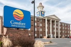 Comfort Inn Kc Airport Comfort Inn Hotels In Kansas City Mo By Choice Hotels