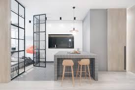 cuisines grises 30 cuisines grises et blanches déco et design kitchens
