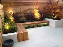 best 25 courtyard design ideas on concrete bench built in planter ideas garden club project ideas and planters