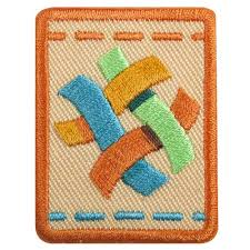 senior textile artist badge requirements for this badge can be