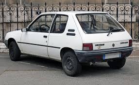 peugeot gti 1990 1990 peugeot 205 partsopen