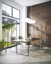 rustic concrete wall wabi sabi atelier dia diaism tjann tjantek