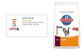 new 7 1 hill u0027s science diet cat food coupon u2013 hip2save