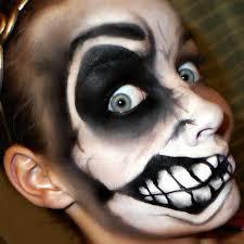 crazy makeup face mugeek vidalondon