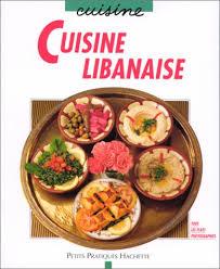 cuisine libanaise livre amazon fr cuisine libanaise barakat nuq livres