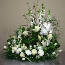 flowers for funeral services 64 best urn floral arrangements images on floral