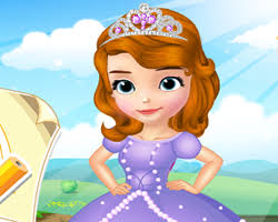 play free sofia princess sofia games