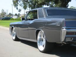 Buy Used Cars Los Angeles Ca Check Out Customized Gregory31 U0027s 1966 Lincoln Continental Photos