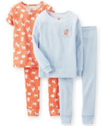 s baby 4 cat pajamas macy s