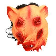 popularne scary realistic masks kupuj tanie scary realistic masks