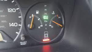 2009 honda accord brake light bulb brake l light on dash illuminated all brakes light up fine