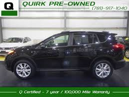 certified pre owned 2014 toyota rav4 limited sport utility in
