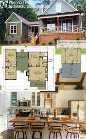 modern loft style home plans