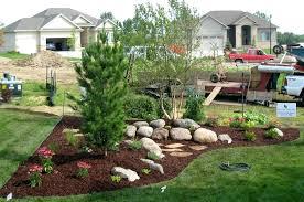 Front Yard Garden Ideas California Landscaping Ideas Front Yard 7 Inspiring Lawn Free