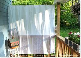 porch curtains front porch outdoor curtains u2013 keepwalkingwith me