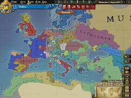 Current Map Of Europe Venice Reloaded A 1453 Venice Dw 5 2 Aar Page 7 Paradox