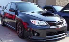 subaru wrx all black 2017 2012 subaru wrx sti new subaru car