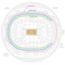 Pepsi Center Map Los Angeles Clippers Suite Rentals Staples Center Suite