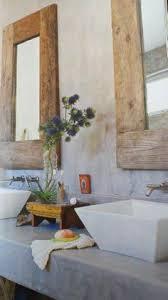 Industrial Bathroom Mirror by 24x30 Reclaimed Wood Bathroom Mirror Rustic Modern Home Decor
