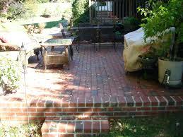 Brick And Paver Patio Designs Cozy Patio Brick Designs 11 Patio Designs Brick Pavers Brick Stone