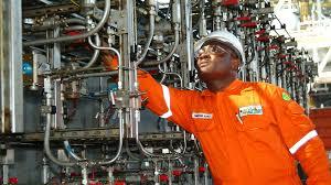 exxon mobil in billion barrel discovery offshore nigeria oil and