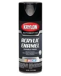 automotive acrylic enamel krylon
