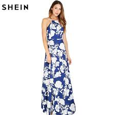shein womens summer maxi dresses new arrival boho dress